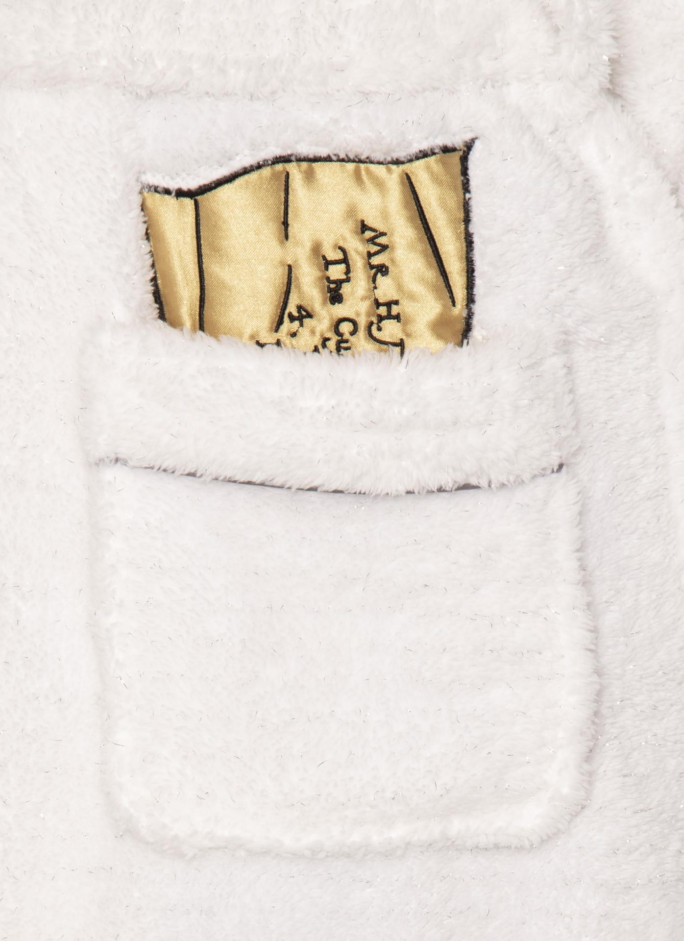 Robe de chambre edwig