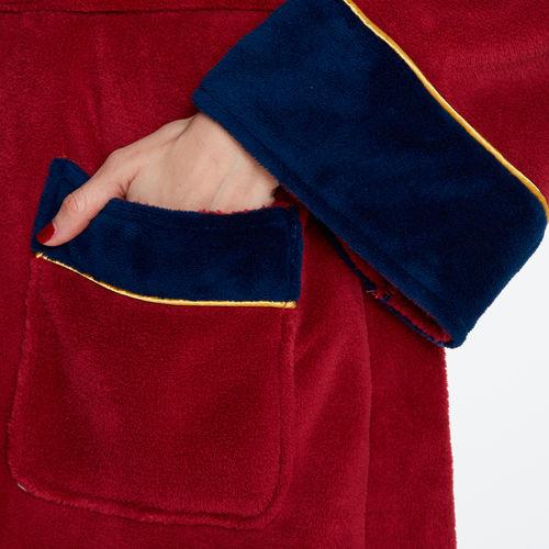 Robe de chambre wonder woman 1