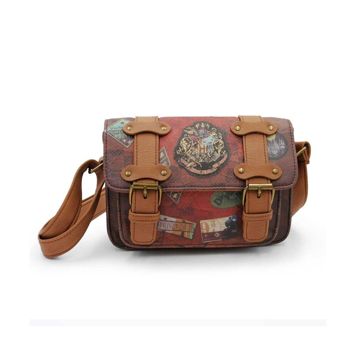 Sac a bandouliere harry potter