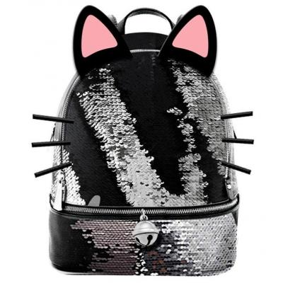 Sac a dos chat karactermania