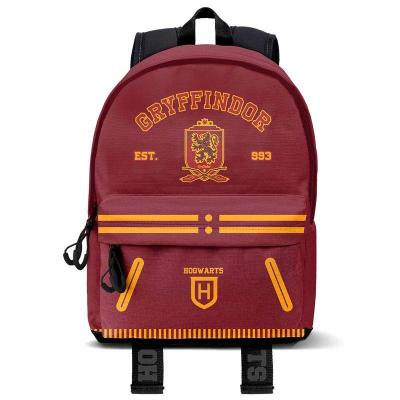 Sac a dos gryffondor harry potter