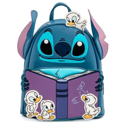 Sac a dos stich duckies loungefly