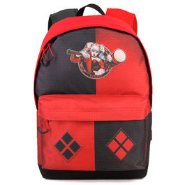 Sac a dos suicide squad harley quinn