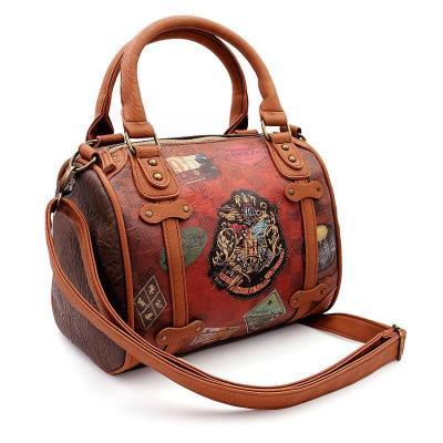 Sac a main harry potter railway chest bag