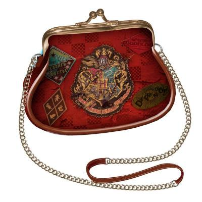 Sac a main harry potter retro