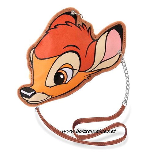 Sac bambi disney