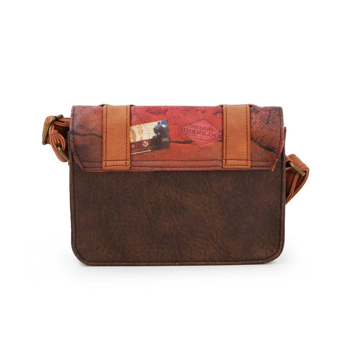 Sac bandouliere harry potter