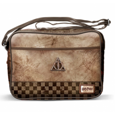 Sac besace harry potter