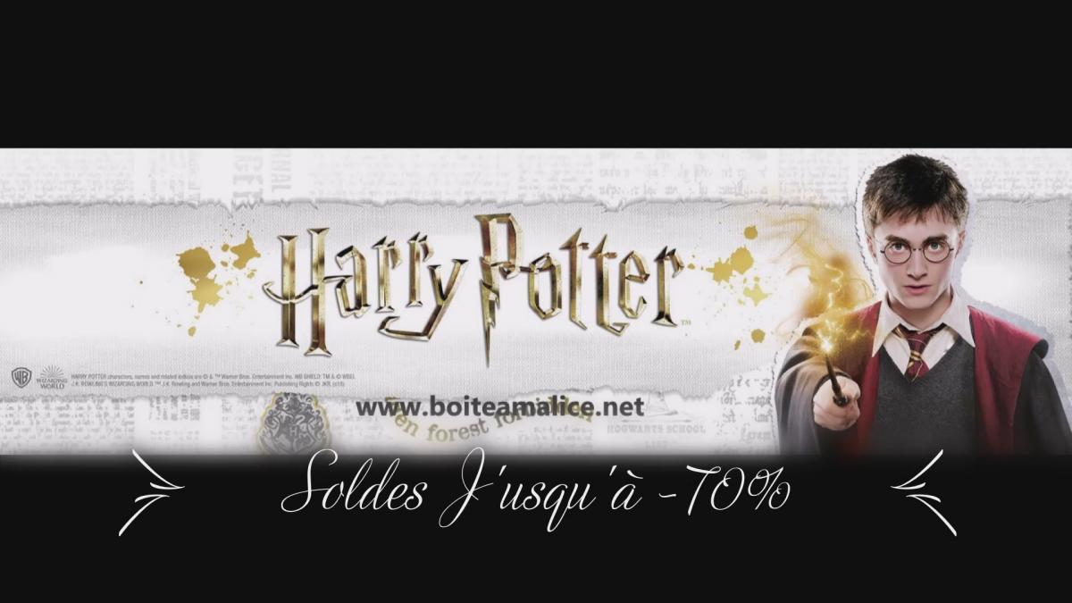 Soldes harry potter picture 1