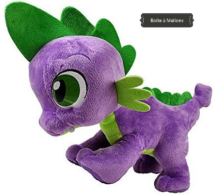 Spike little pony