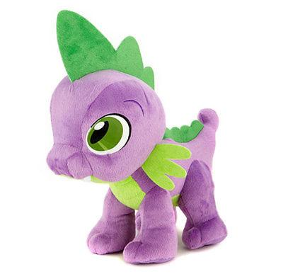 Spike peluche little pony plush