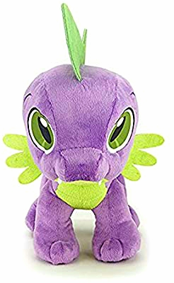 Spike peluche