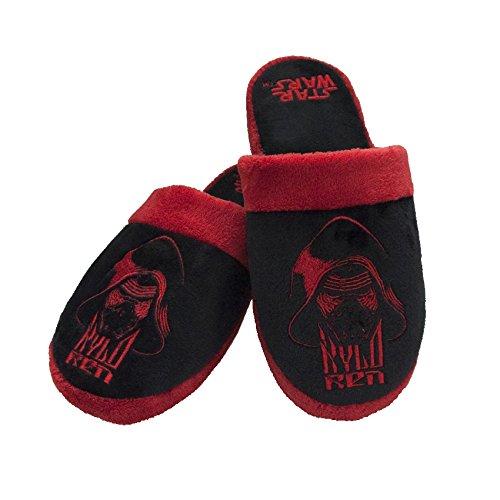 Star wars chausson pantoufle kylo ren