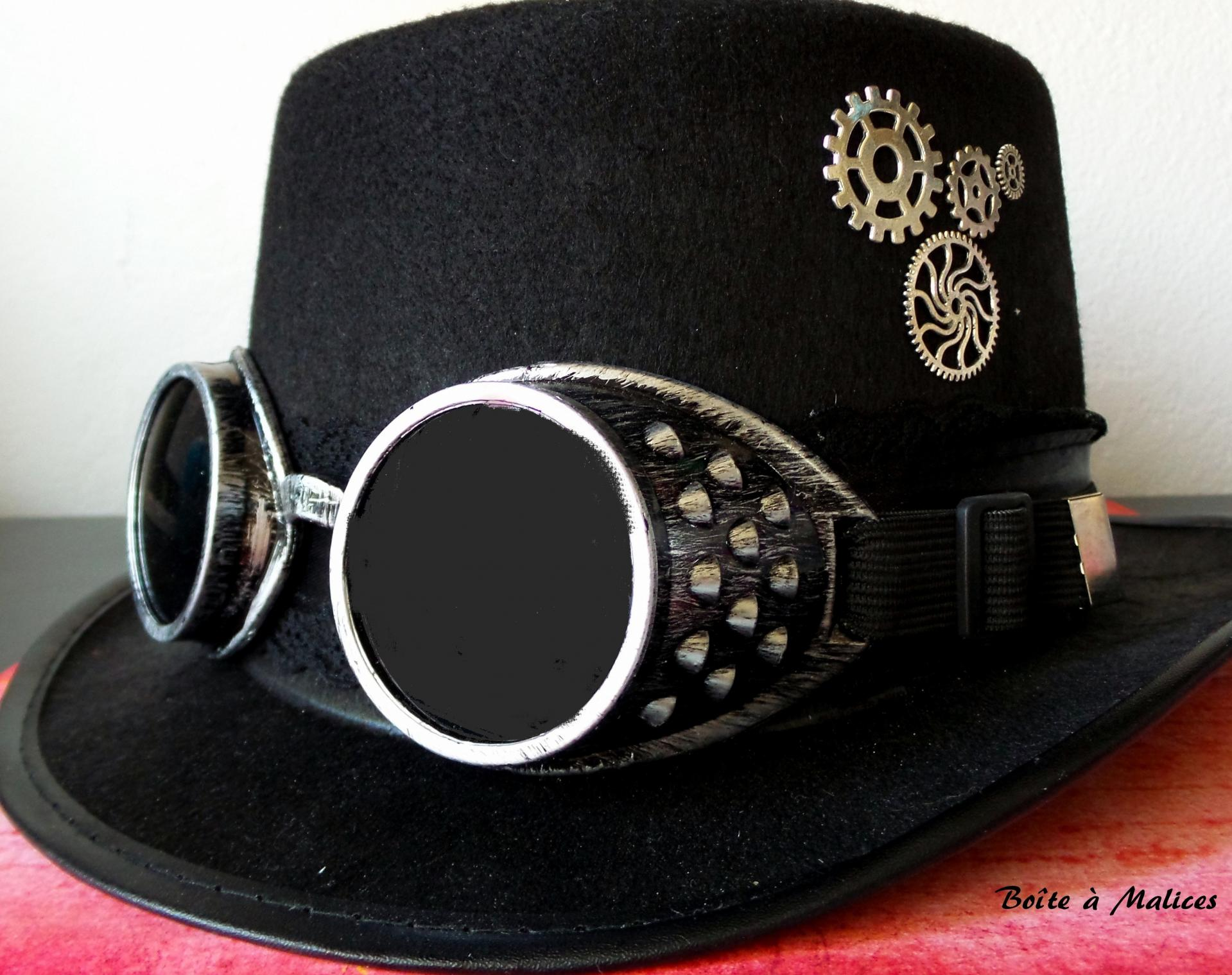 Steampunk chapeau1