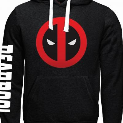 Sweat deadpool 1