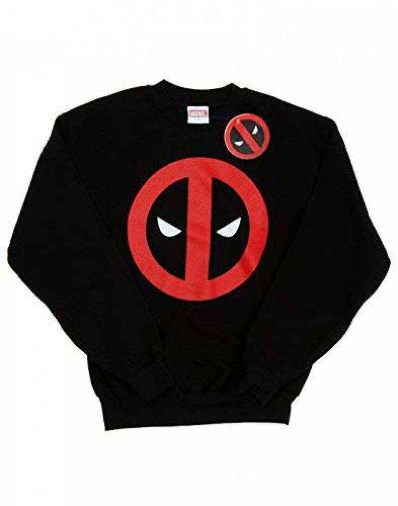 Sweat deadpool marvel