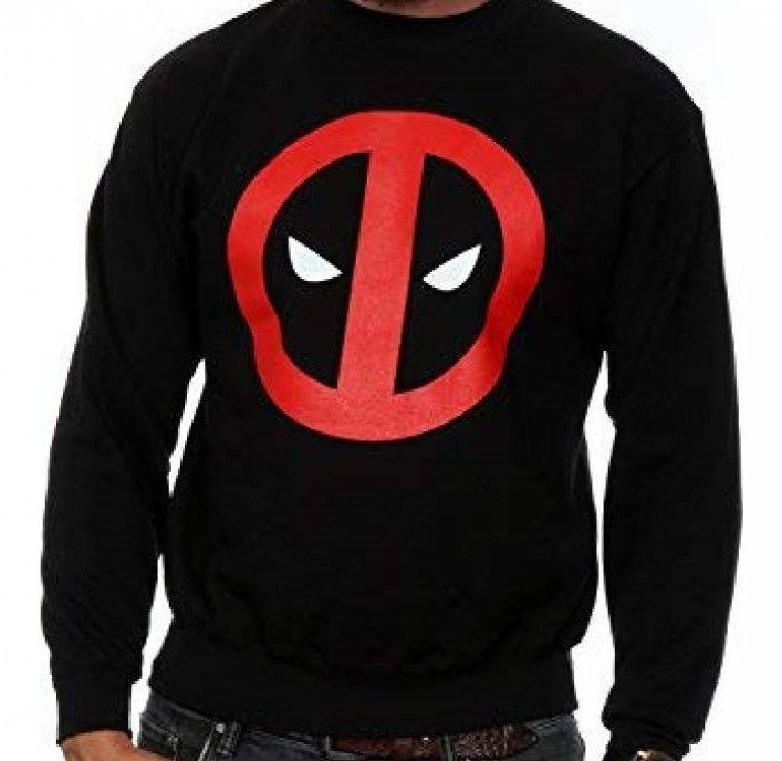 Sweat deadpool