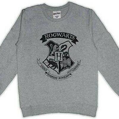 Sweat enfant hogwarts
