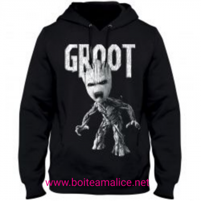 Sweat groot