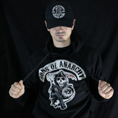 Sweat sons of anarchy casquette sons of anarchy 1