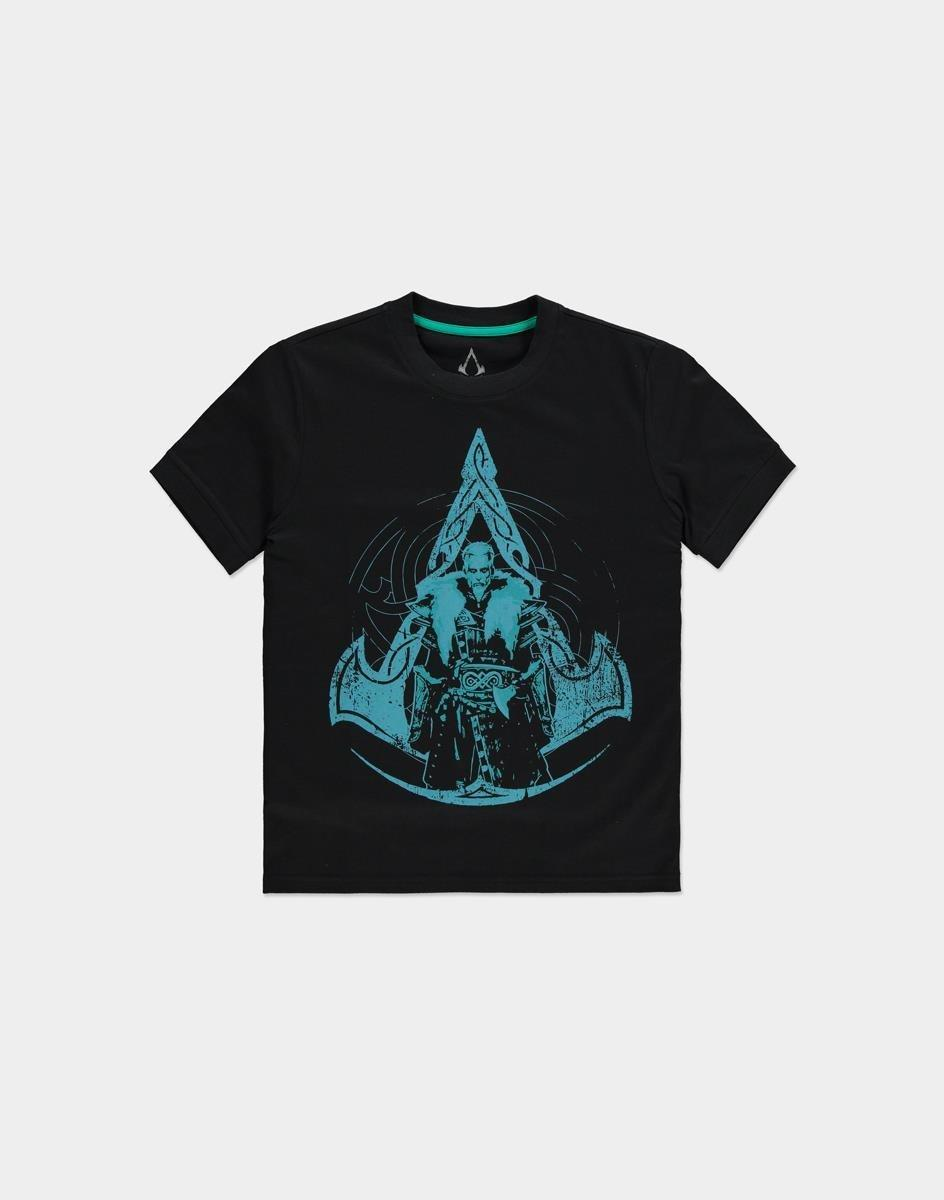 T shirt assassins creed valhalla