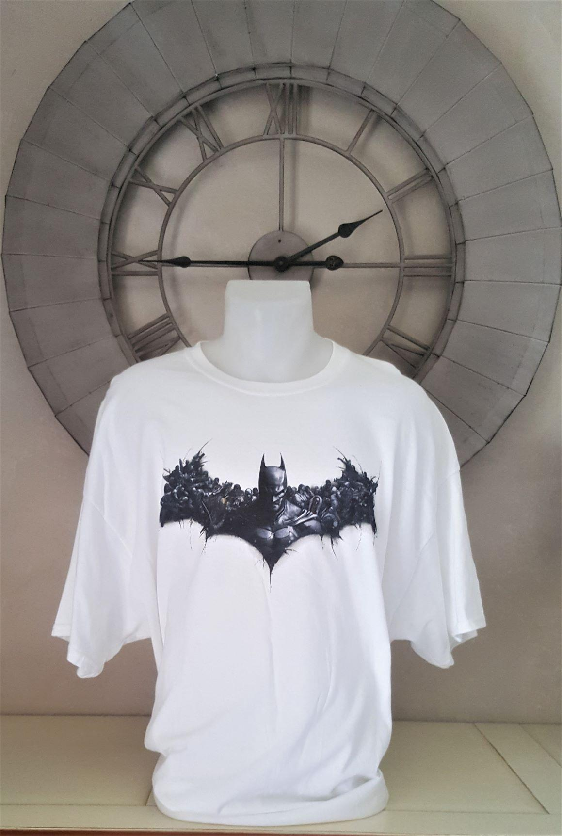 T shirt batman 1
