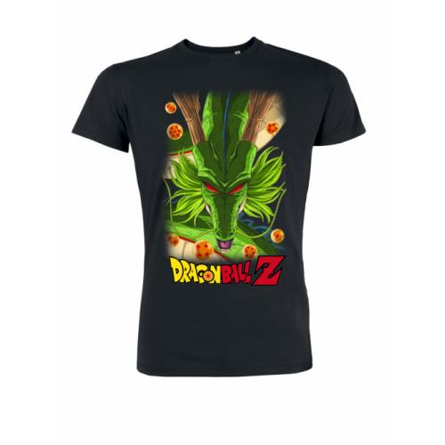 T shirt dbz shenron