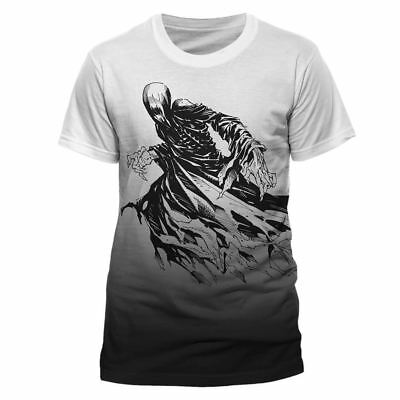 T shirt detraqueur harry potter