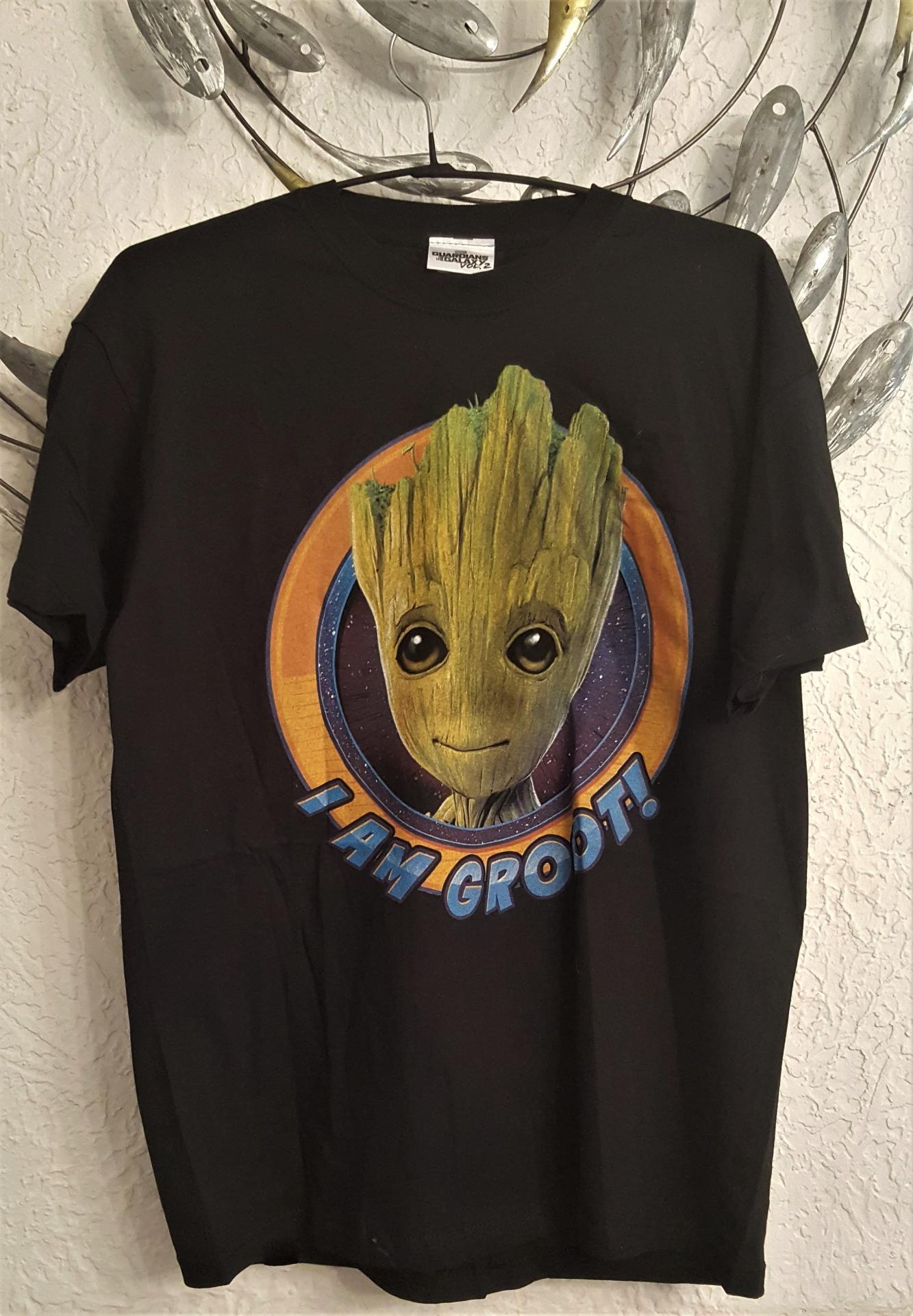 T shirt groot 1
