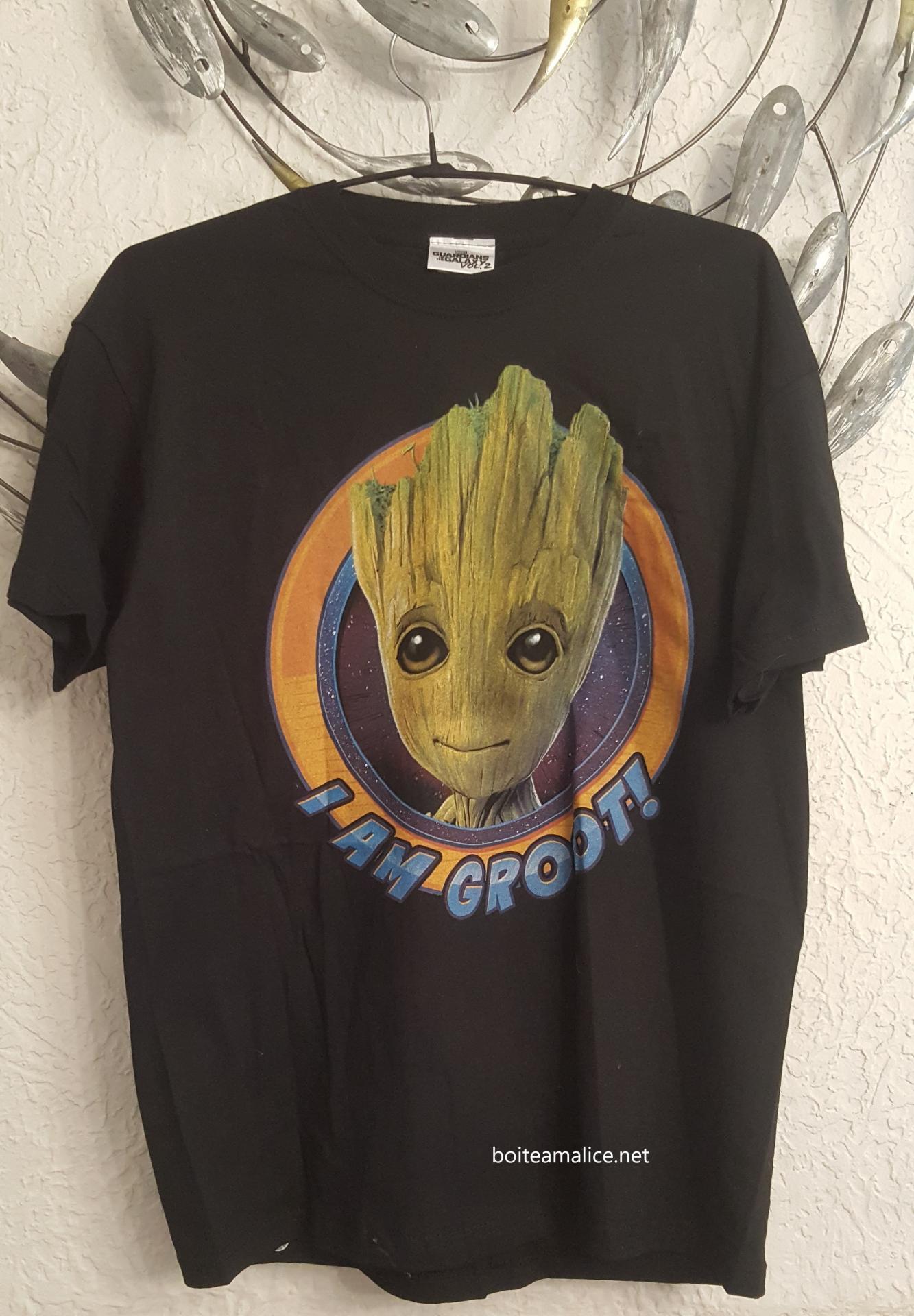 T shirt groot pas cher