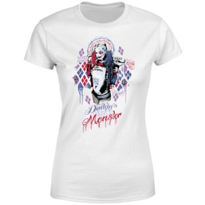 T shirt harley quinn suicide squad
