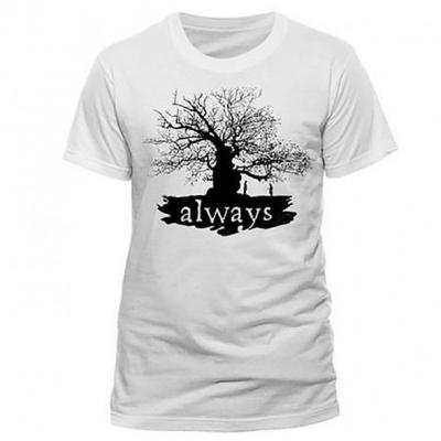 T shirt harry potter always