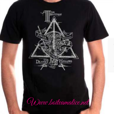 T shirt harry potter