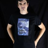 T shirt lundai steampunk af