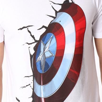 T shirt marvel