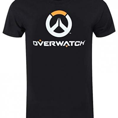 T shirt overwatch logo 1