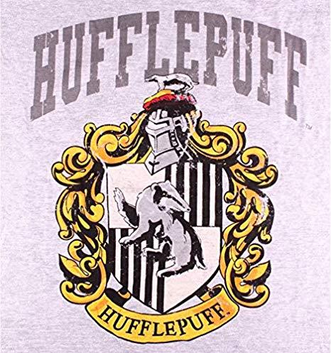 T shirt poufsouffle