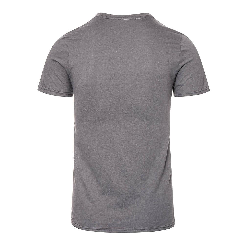 T shirt serpentard gris