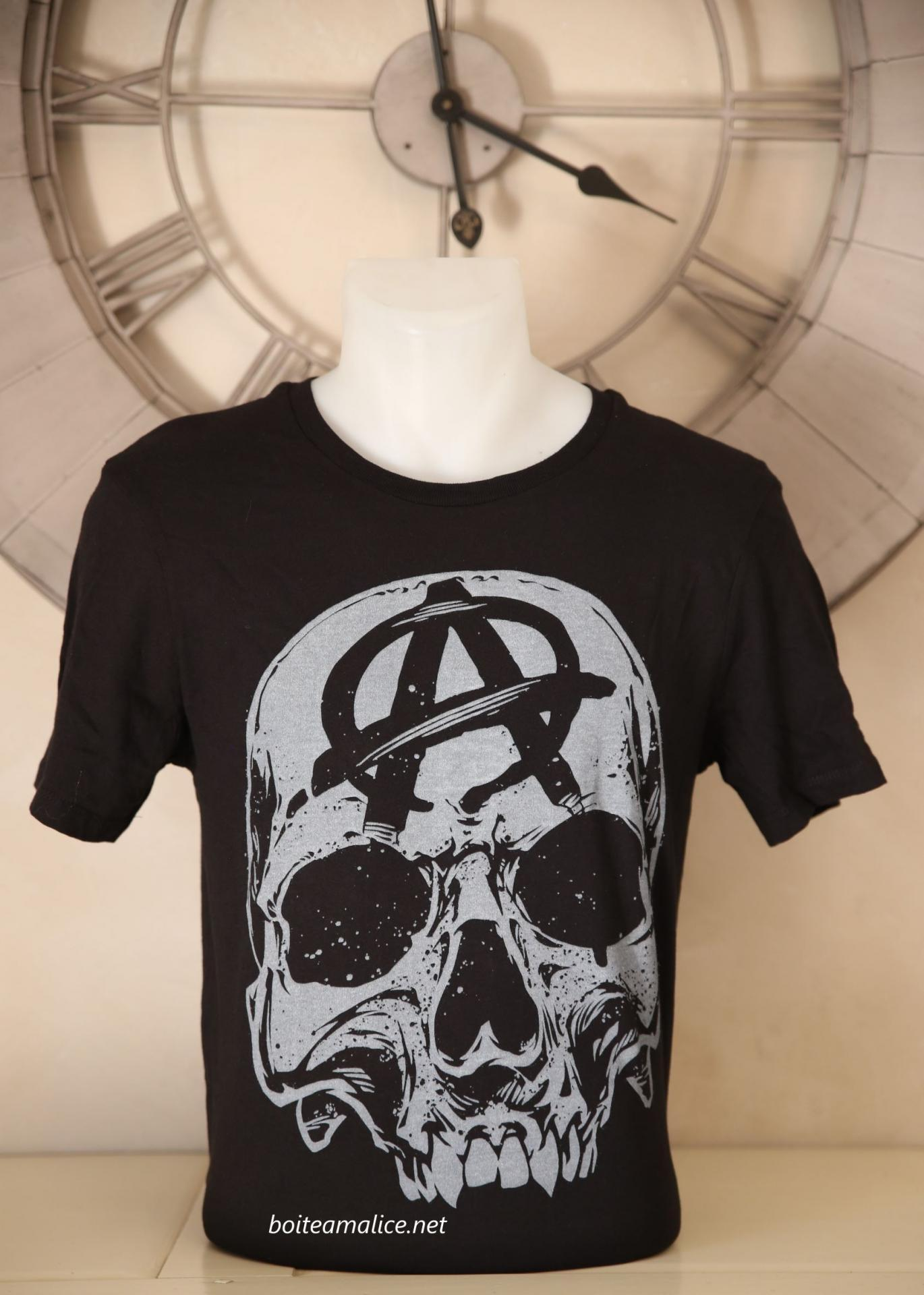 T shirt sons of anarchy 2 1