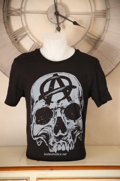 T shirt sons of anarchy 4