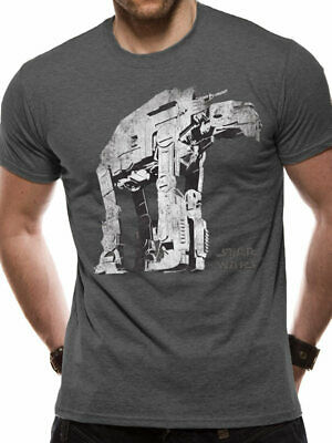 T shirt star wars 8 the last jedi guerilla