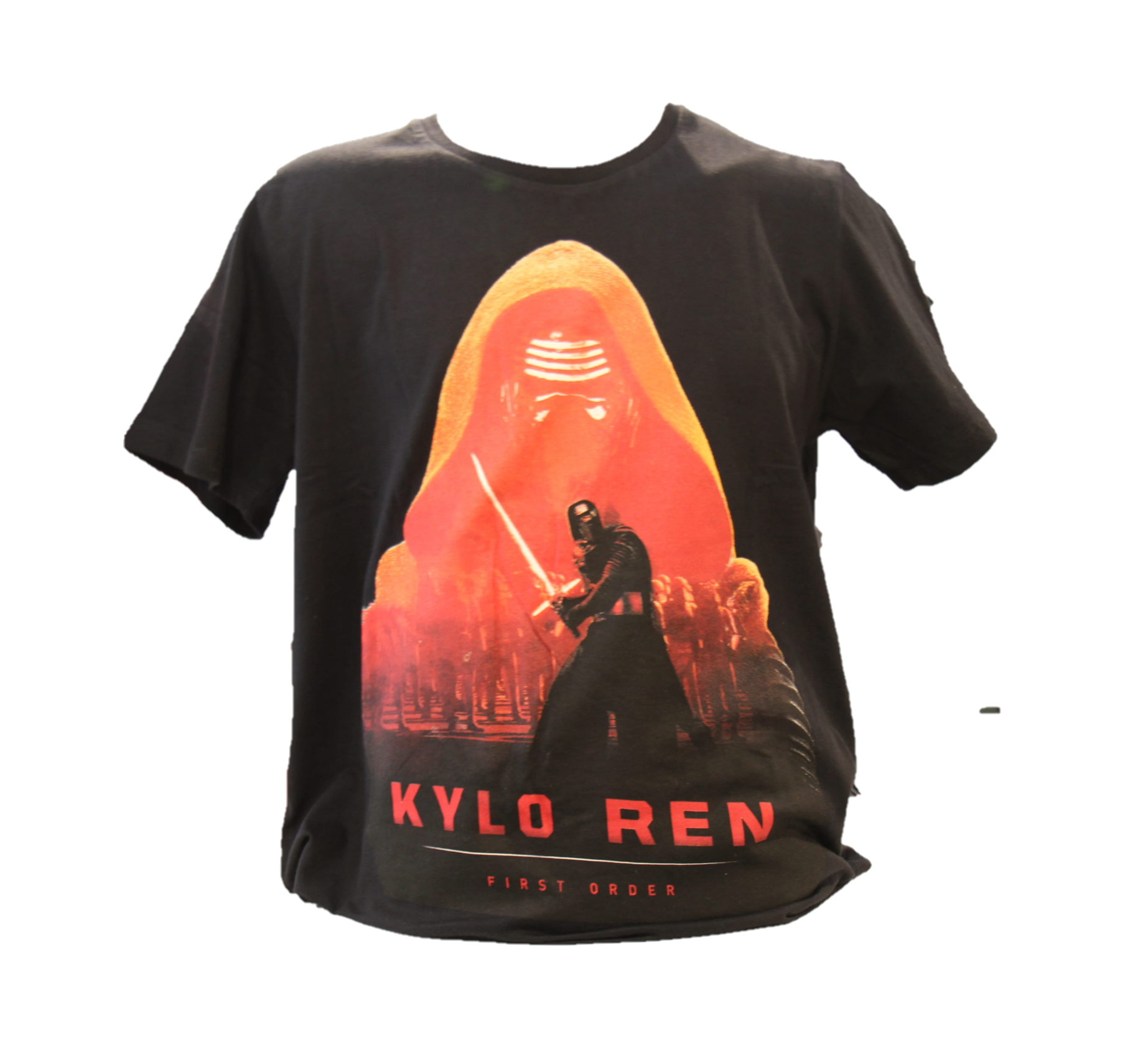 T shirt star wars kylo ren 1