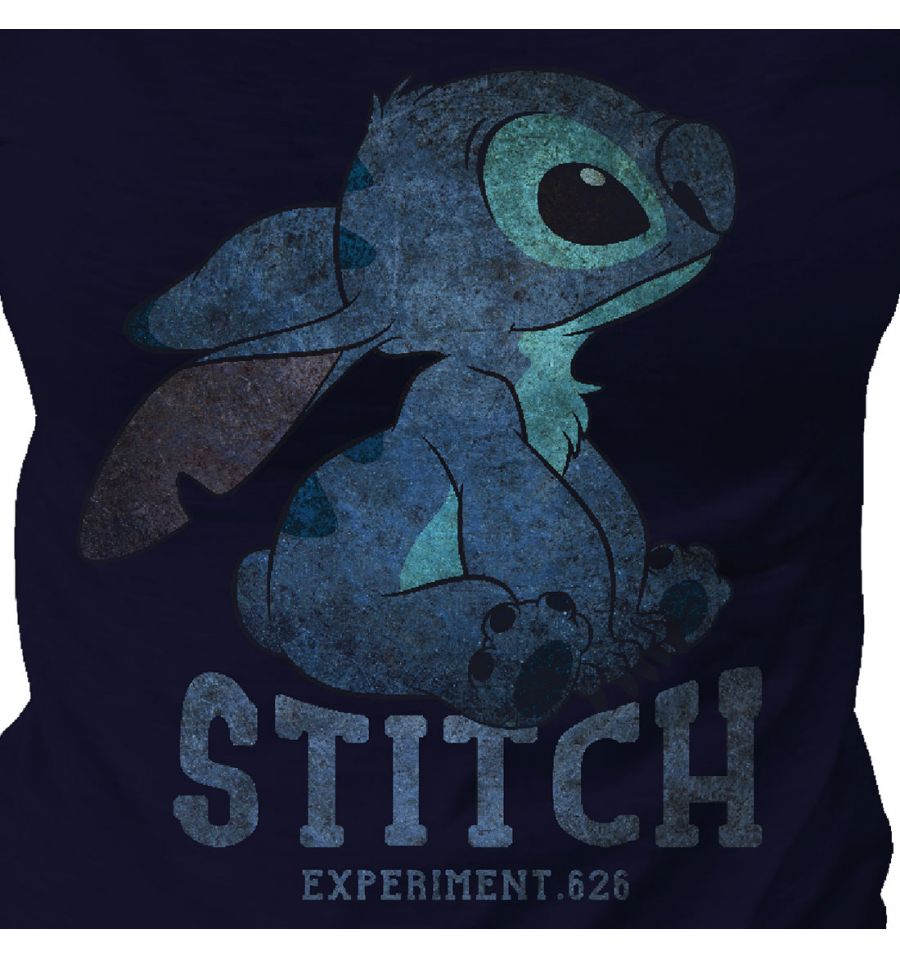 T shirt stich disney