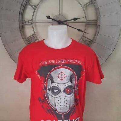 T shirt suicide squad