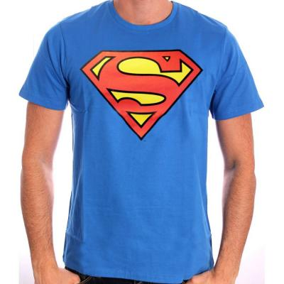 T shirt superman dc comics