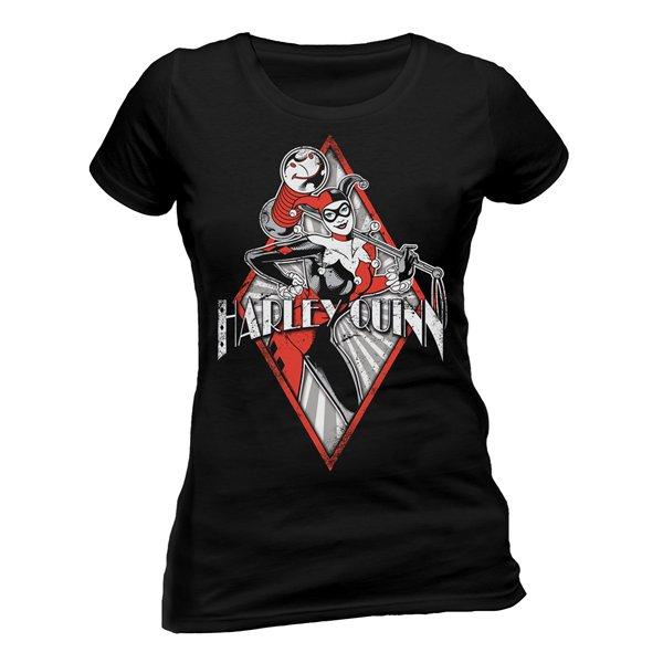 T shirts harley quinn t shirt harley quinn femme