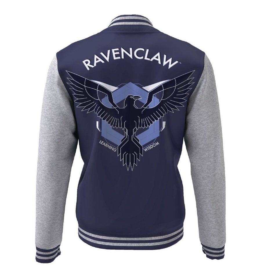 Teddy harry potter ravenclaw blazon