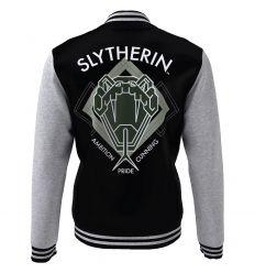 Teddy harry potter slytherin blazon