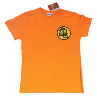 Tshirt enfant kamehouse enfant dragon ball