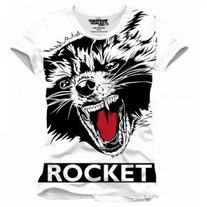Tshirt gardien de la galaxie 2 rocket